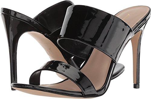 ALDO Women's Froema Black Patent 6 B US