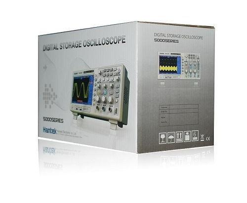 Digital Oscilloscope Software : Hantek dso p digital oscilloscope mhz bandwidth