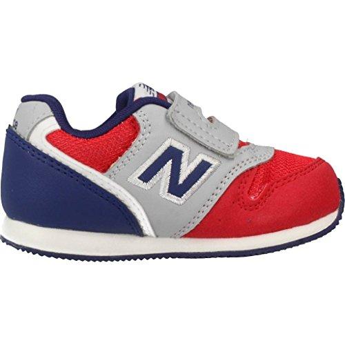 Zapatillas para ni�o, color Rojo , marca NEW BALANCE, modelo Zapatillas Para Ni�o NEW BALANCE FS996 OPI Rojo Rojo