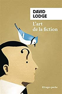 L'art de la fiction par Lodge