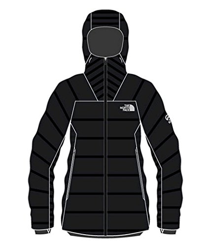 6517f4ad87 THE NORTH FACE Summit L6 Down Belay Parka Tnf Black  Amazon.co.uk ...