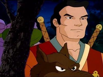 The Legend of Koji