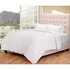 Bare Home Down Alternative Comforter Set...
