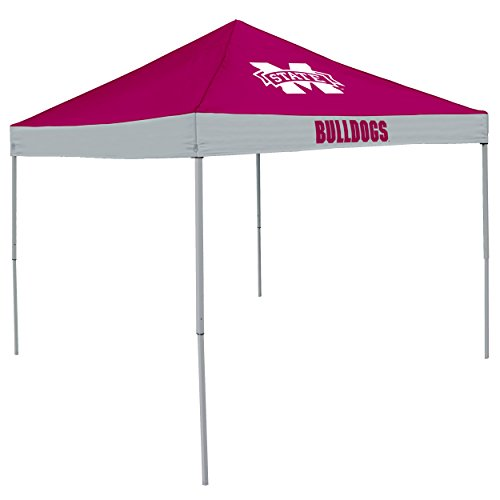 NCAA Mississippi State Bulldogs Economy Tailgate Tent