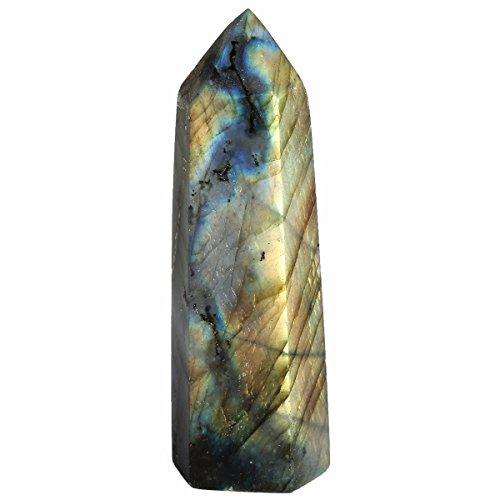 Quartz Faceted Gemstone - 4