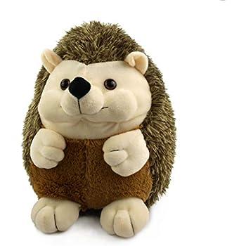 Amazon.com: Houwsbaby Hedgehog Plush Stuffed Animal Toys
