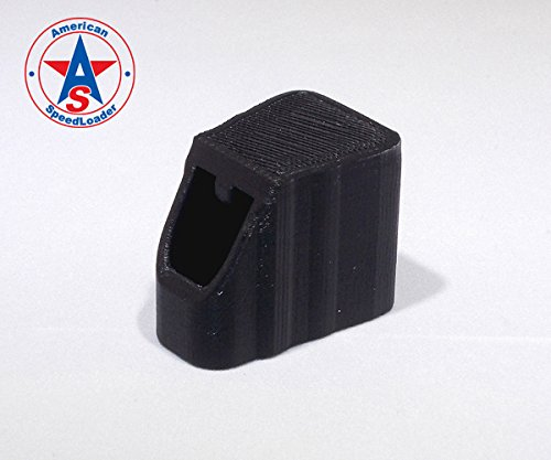 PMR-30 Speedloader Kel-Tec 22WMR Single Action (Black) (Speed Loader Pmr 30)