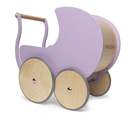 Dolls Pram For A 1 Year Old - 7