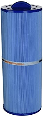 Pleatco PWW50L-M Replacement Cartridge for Waterway Teleweir 50-Square-Foot Filter (ANTIMICROBIAL), 1 Cartridge