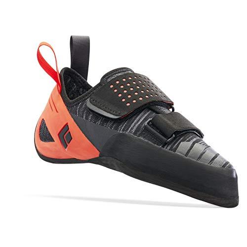 - Black Diamond Mens Zone Lv Climbing Shoes, Octane, 9.5 D(M) US