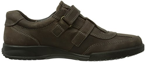 Ecco Transporter - Mocasines MochDark Shadow 58731