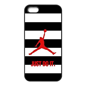 Michael Jordan for iPhone 5,5S Phone Case Cover 16FF459799