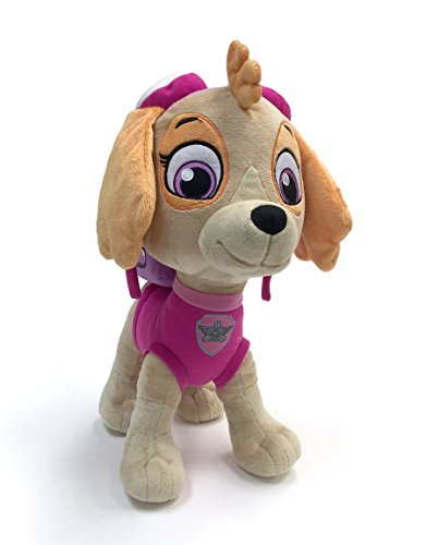 Paw Patrol Skye Cuddle Pillow, Pink