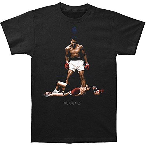 Pour American shirt Homme Tee Ali Classics Encore Muhammad nqrxqYRwB
