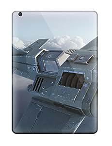 New Arrival NHl-7178mCzCqYMO Premium Ipad Air Case(warhammer 40k Sci Fi)