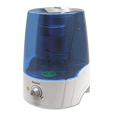 Holmes Ultrasonic Filter-Free Humidifier, HM2610-TUM