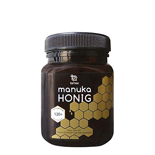 larnac activa miel manuka 120 Plus, 1er Pack (1 x 250 g): Amazon.es ...