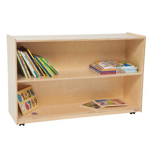 Wood Designs WD12600 Shelf Storage by Wood Designs