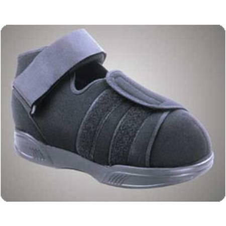 Pressure Relief Walker/Shoe, Medium Mens 6 1/2 -8 1/2 Womens 9-11, 1 ea by Sammons Preston