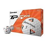 TaylorMade TP5 Pix 2.0 Golf Balls 2020