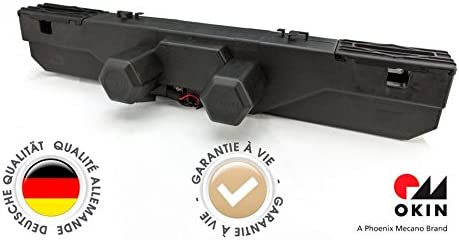 CONFOREVA Novaflex - Cama eléctrica articulada, 80 x 200 cm ...
