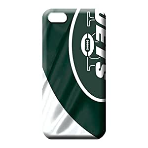 iphone 4 4s Durability PC Perfect Design mobile phone carrying shells new york jets nfl football