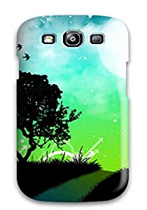 Galaxy Case Cover With Vector For Eid Stock Vector Alliesinteract Nice Appearance Compatible With Galaxy S3