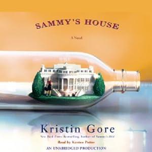 Sammy's House Audiobook