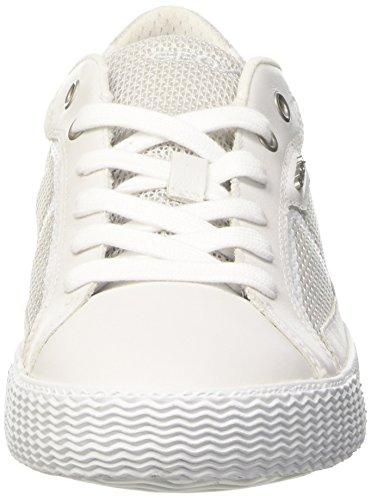 Top Scarpe i Low Bianco U Geox Smart Uomo xwHW4