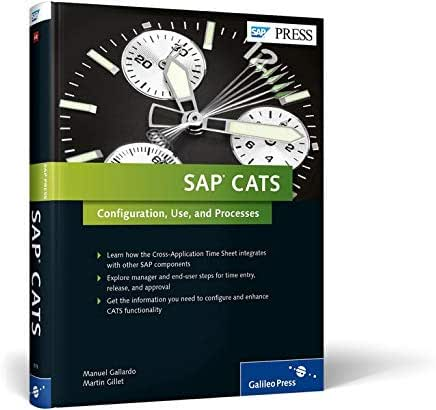 SAP CATS (Cross-Application Timesheets): Comprehensive Guide