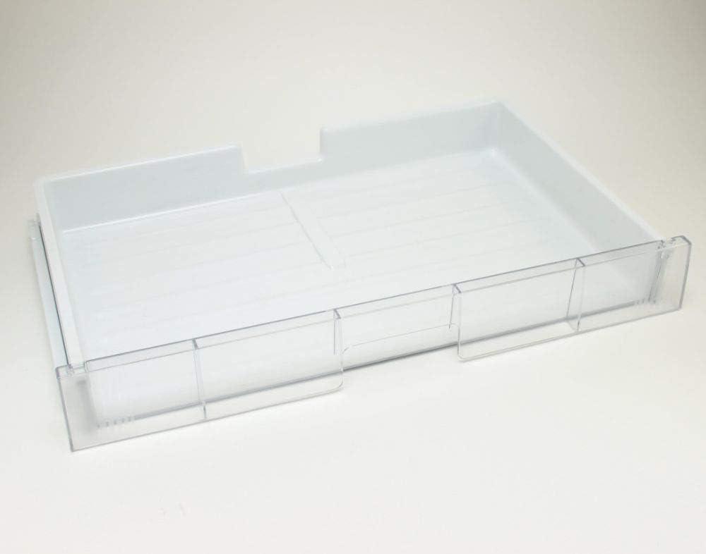 LG AJP72914002 Refrigerator Crisper Drawer Genuine Original Equipment Manufacturer (OEM) Part