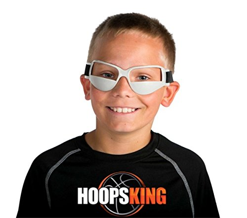 HOOPSKING Dribble Goggles - Goggles With Player Basketball