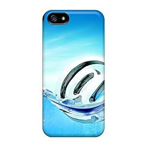 Awesome Design Internet Hard Case Cover For Iphone 5/5s