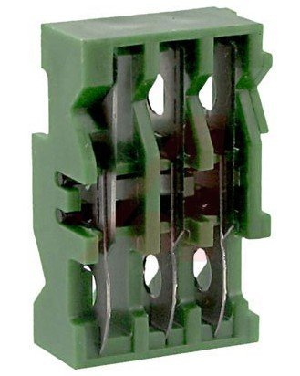 Greenlee  2240 Coax Stripper Replacement Blades Cassette, Green ()