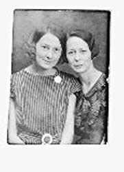 Two Sisters: A Fairy Tale from the Great Depression
