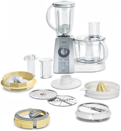 Siemens MK55290 - Procesador de alimentos compacto (800 W): Amazon.es: Hogar