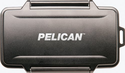 Pelican 0945 Compact Flash Memory Card Case (Black) for sale  Delivered anywhere in USA