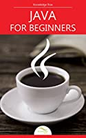 Java for Beginners Front Cover