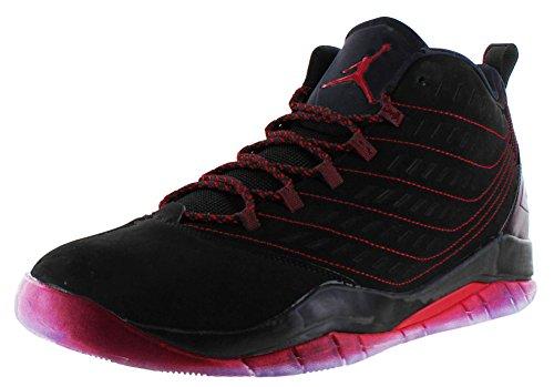 Jordan Velocity Men s Shoes Black Gym Red Black 688975-001