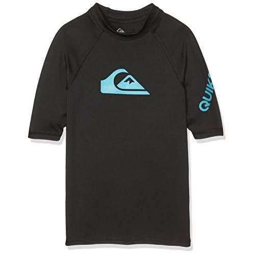 Quiksilver All Time Boy T-Shirt Garçon