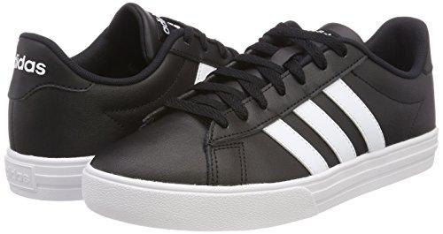 000 Baskets Adidas 0 Hommes noir Pour Daily 2 Noir aw44Wq68g