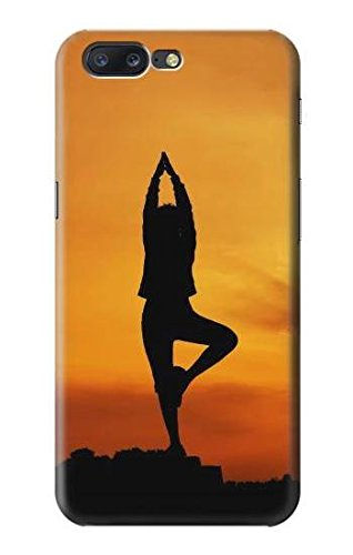 Amazon.com: R0832 Yoga Case Cover for OnePlus 5: Cell Phones ...