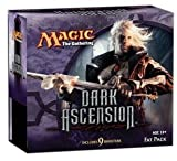 Magic the Gathering: MTG Dark Ascension DKA Sealed Fat Pack