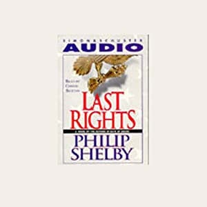 Last Rights Audiobook