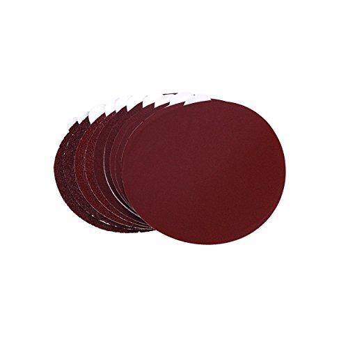 """Rikon 5"""" Sanding Disc with Pressure Sensitive Adhesive, Mult"""
