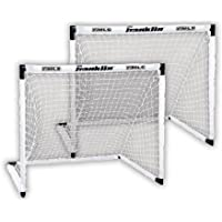 Franklin Sports MLS 2 Goal Set 54