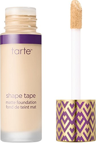 TARTE Double Duty Beauty Shape Tape Matte Foundation – Fair Sand