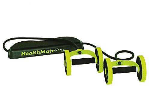 Cheap Health Mate Pro Full Body Workout Home Gym Multifunctional Portable Self-contained Exercise System