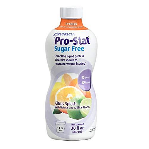 Pro-Stat Sugar Free Citrus