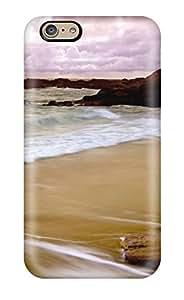 Unique Design Iphone 6 Durable Tpu Case Cover Amazing Nature Full
